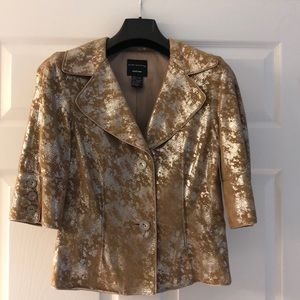 Gorgeous Doncaster Leather jacket size s